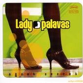 Agent Secret by Lady Palavas