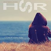 Lost on Me by He-Art (2)