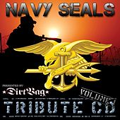 Navy Seals Tribute Cd Vol I de Various Artists