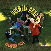 Trombone Tribe by Roswell Rudd