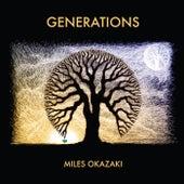 Generations by Miles Okazaki