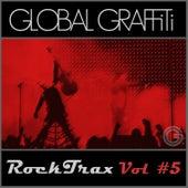 Rocktrax, Vol. 5 by Various Artists