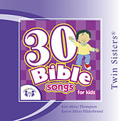30 Bible Songs by Various Artists