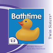 My First Playlist: Bathtime by Various Artists