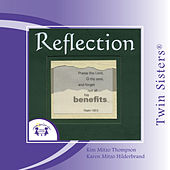 Reflection by Twin Sisters