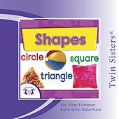 Shapes by Twin Sisters