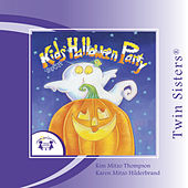 Kids' Halloween Party by Twin Sisters