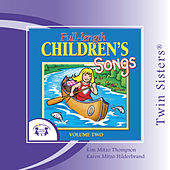 Full-length Children's Songs Vol. 2 by Twin Sisters