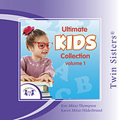 Ultimate Kids Collection Vol. 1 by Twin Sisters