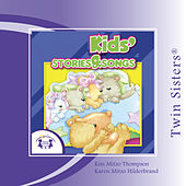 Kids Stories & Songs by Various Artists
