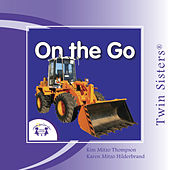 My First Playlist: On the Go by Various Artists