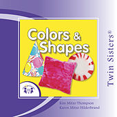 My First Playlist: Colors & Shapes by Various Artists