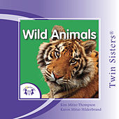 My First Playlist: Wild Animals  by Various Artists