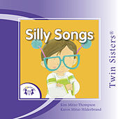 My First Playlist: Silly Songs by Various Artists