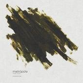 Metrópole REMIXES by DJ Mau Mau