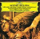 Mozart: Requiem de Edith Mathis