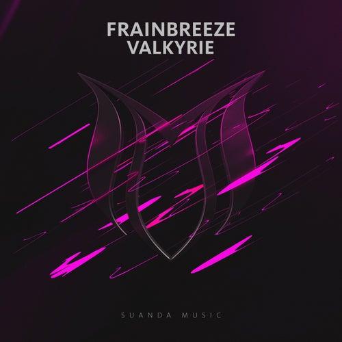 Valkyrie by Frainbreeze