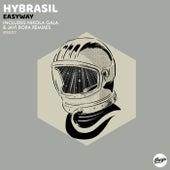 Easy Way - Single by Hybrasil