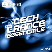 Tech Trance Essentials, Vol. 9 - EP by Various Artists