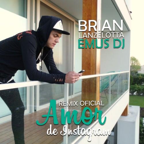 Amor de Instagram de Emus DJ