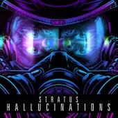 Hallucinations EP de Stratus
