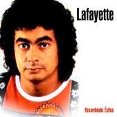 Recordando Éxitos von Lafayette