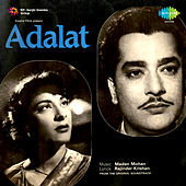 Adalat (Original Motion Picture Soundtrack) by Various Artists