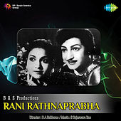 Rani Rathnaprabha (Original Motion Picture Soundtrack) de Various Artists