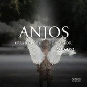 Anjos Guardiões do Amor (Ao Vivo) de Sorriso Maroto