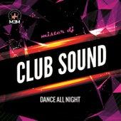 Club Sound von Mr. DJ (Soca)