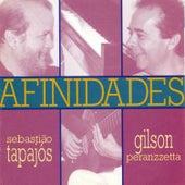 Afinidades by Gilson Peranzzetta