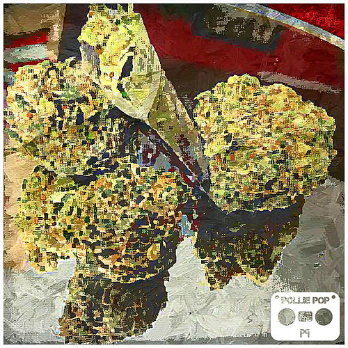 28 Grams, Vol. 14 by Pollie Pop