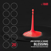 Blessing EP by Soame