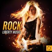 Rock Liberty Music von Various Artists
