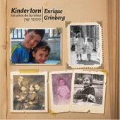 Kinder Iorn / Los Años de la Niñez by Enrique Grinberg