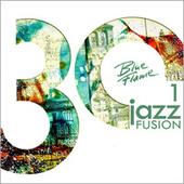 30 Years Blue Flame Records Jazz Fusion Vol.1 de Various Artists