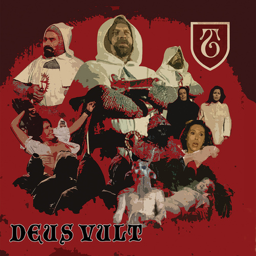 Deus Vult by The Templars
