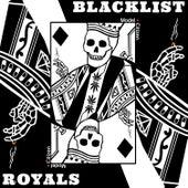 Model Citizen by Blacklist Royals