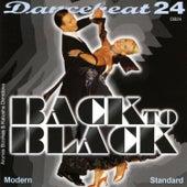 Back to Black by Tony Evans Dancebeat Studio Band