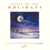 Spirit of the Holidays by Robin Spielberg