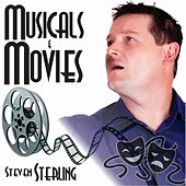 Musicals & Movies by Steven Sterling