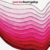 Heart Gallop by June Low