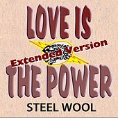 Love Is the Power (Extended Version) by Steel Wool