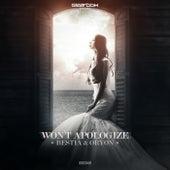 Won't Apologize by La Bestia