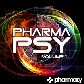 Pharma-PSY Volume 1 - EP de Various Artists