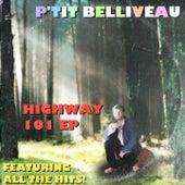 Highway 101 - EP by P'tit Belliveau