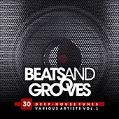 Beats And Grooves (30 Deep-House Tunes), Vol. 1 by Various Artists