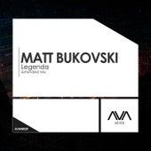 Legenda by Matt Bukovski