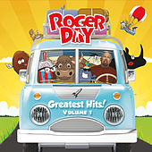 Greatest Hits Volume 1 by Roger Day