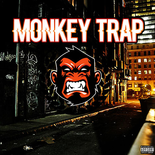 Monkey Trap by Thug Life